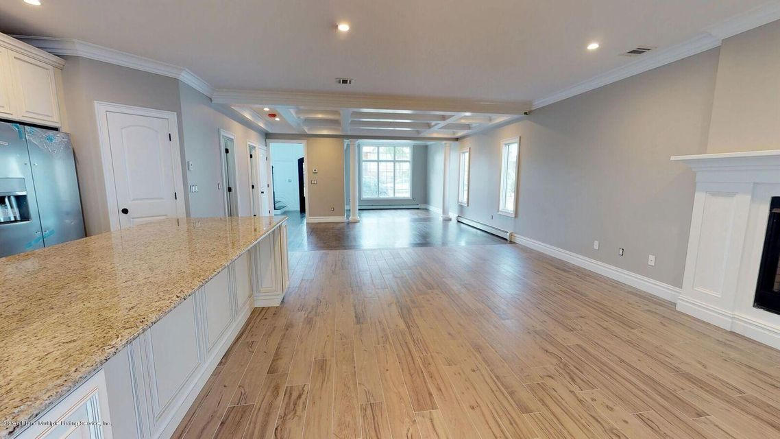 Single Family - Detached 471 Rensselaer Avenue  Staten Island, NY 10312, MLS-1120362-13