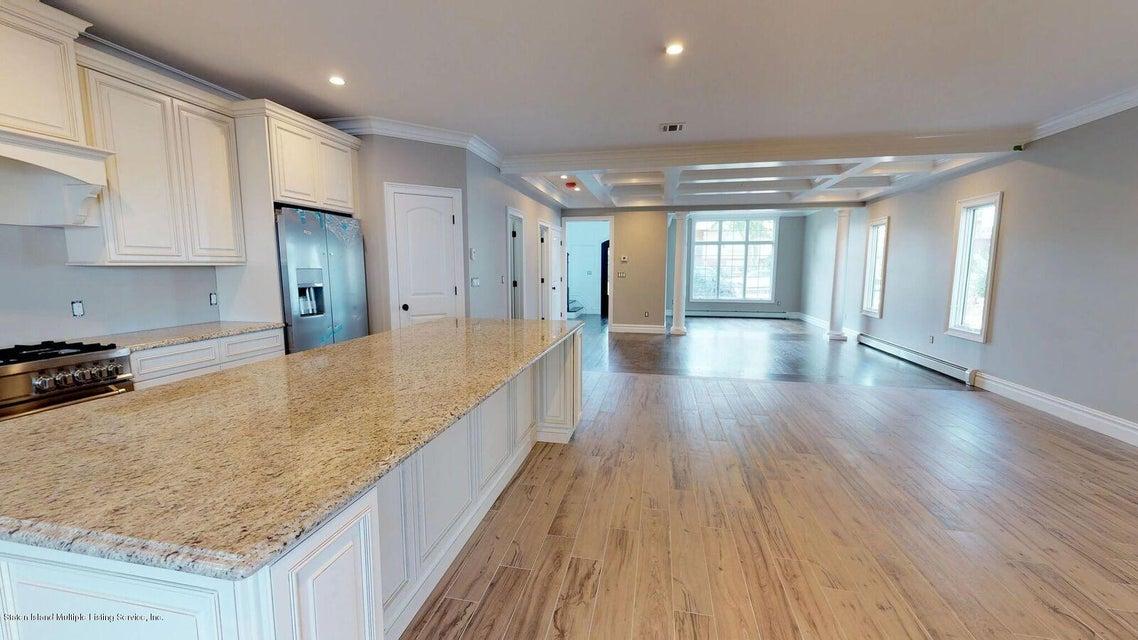 Single Family - Detached 471 Rensselaer Avenue  Staten Island, NY 10312, MLS-1120362-12