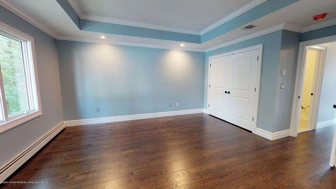 Single Family - Detached 471 Rensselaer Avenue  Staten Island, NY 10312, MLS-1120362-22