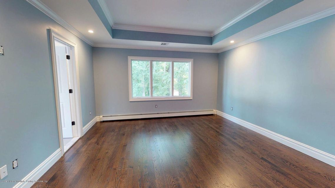 Single Family - Detached 471 Rensselaer Avenue  Staten Island, NY 10312, MLS-1120362-23