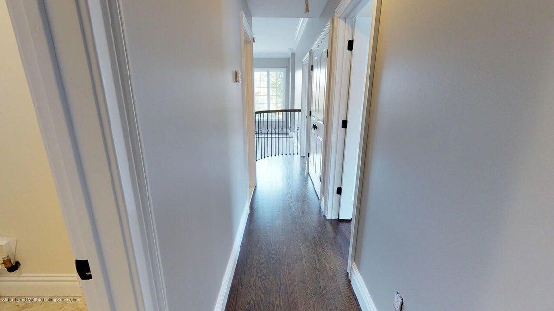 Single Family - Detached 471 Rensselaer Avenue  Staten Island, NY 10312, MLS-1120362-29