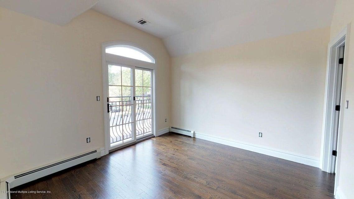 Single Family - Detached 471 Rensselaer Avenue  Staten Island, NY 10312, MLS-1120362-32