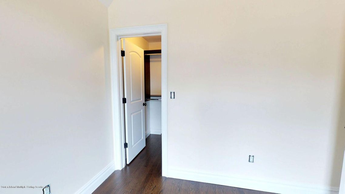 Single Family - Detached 471 Rensselaer Avenue  Staten Island, NY 10312, MLS-1120362-34