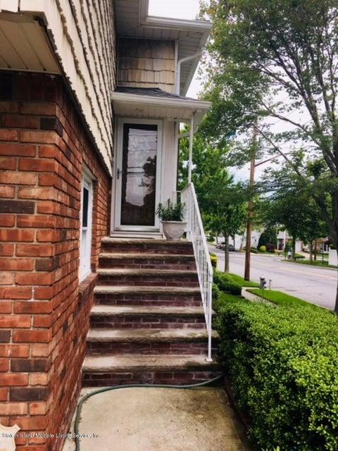 Single Family - Detached 469 Genesee Avenue  Staten Island, NY 10312, MLS-1120405-2