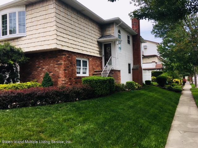 Single Family - Detached 469 Genesee Avenue  Staten Island, NY 10312, MLS-1120405-41