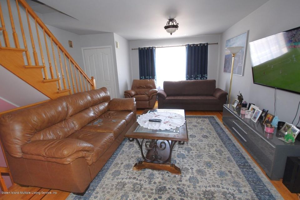 Single Family - Attached 82 Oceanside Avenue  Staten Island, NY 10305, MLS-1120430-2