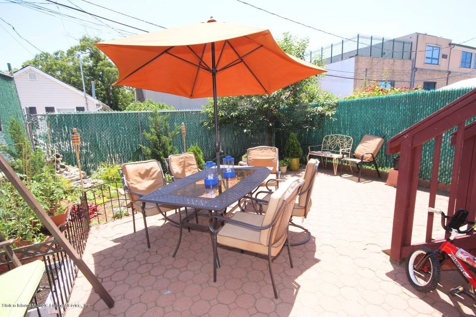 Single Family - Attached 82 Oceanside Avenue  Staten Island, NY 10305, MLS-1120430-18