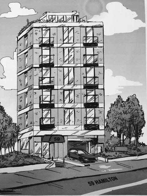 Land/Lots in St. George - 59 Hamilton Avenue  Staten Island, NY 10301