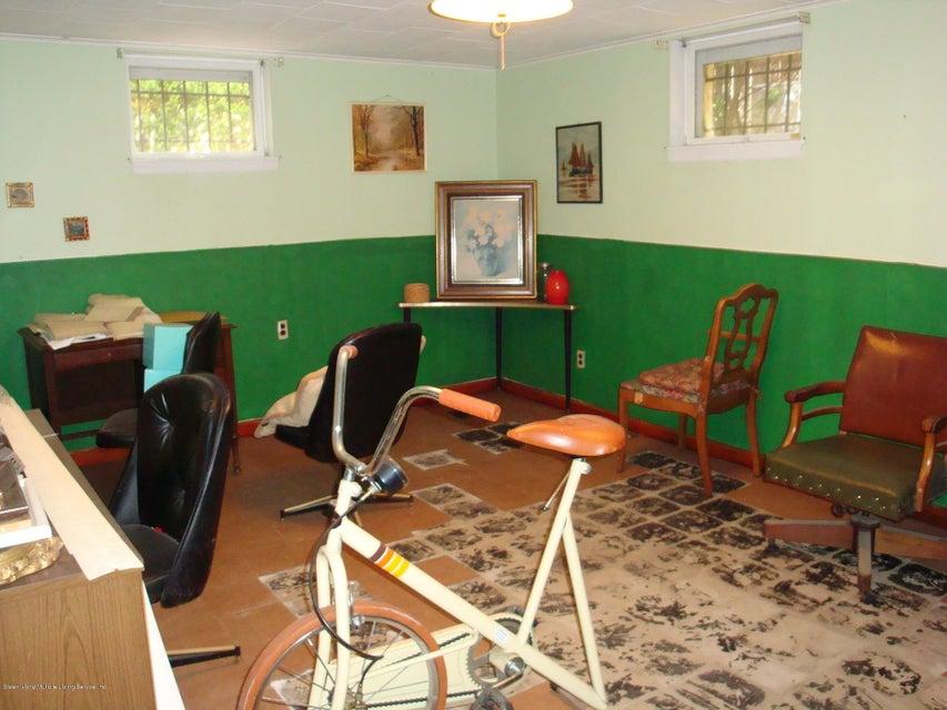 Single Family - Detached 224 Lamport Boulevard  Staten Island, NY 10305, MLS-1120445-12