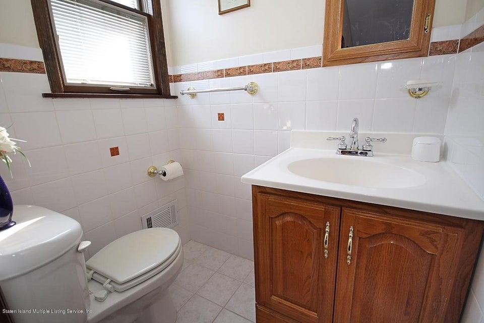 Single Family - Semi-Attached 105 Cranford Avenue  Staten Island, NY 10306, MLS-1120450-12