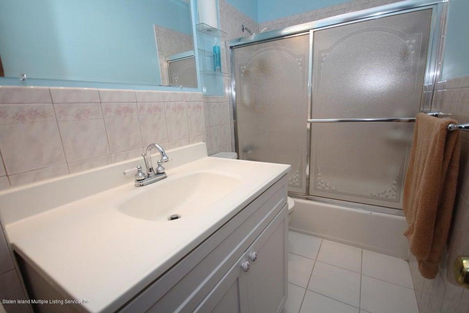 Single Family - Semi-Attached 105 Cranford Avenue  Staten Island, NY 10306, MLS-1120450-5