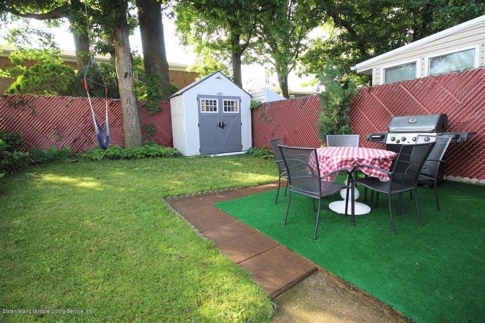 Single Family - Semi-Attached 105 Cranford Avenue  Staten Island, NY 10306, MLS-1120450-4
