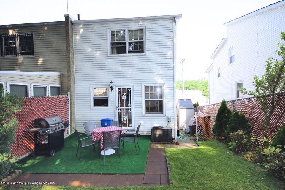 Single Family - Semi-Attached 105 Cranford Avenue  Staten Island, NY 10306, MLS-1120450-6