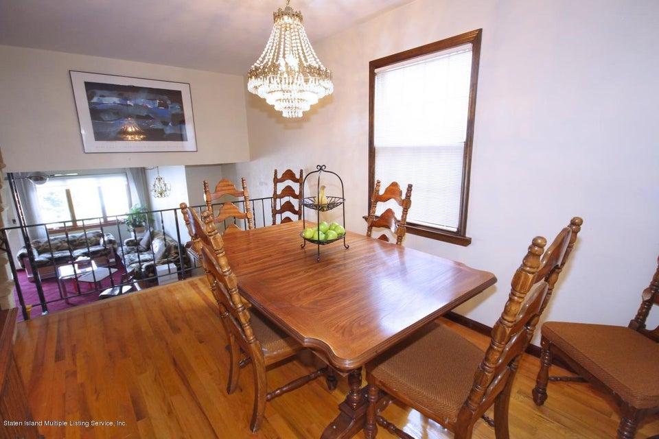 Single Family - Semi-Attached 105 Cranford Avenue  Staten Island, NY 10306, MLS-1120450-8