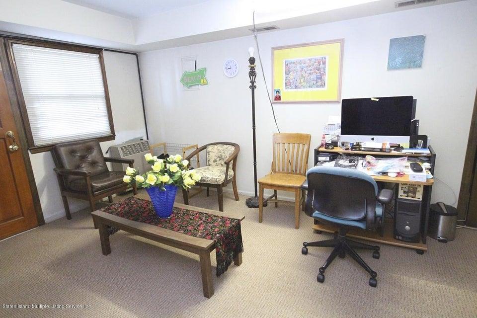 Single Family - Semi-Attached 105 Cranford Avenue  Staten Island, NY 10306, MLS-1120450-17