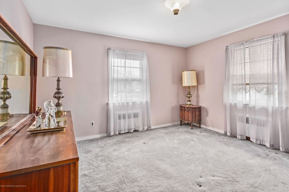 Single Family - Detached 542 Woolley Avenue  Staten Island, NY 10314, MLS-1120333-8