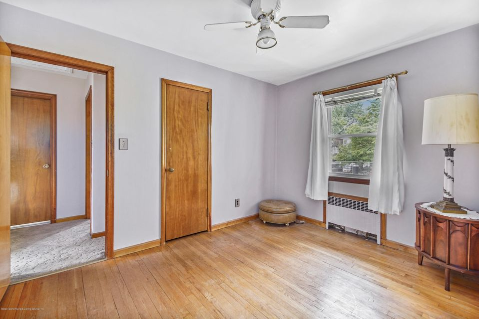 Single Family - Detached 542 Woolley Avenue  Staten Island, NY 10314, MLS-1120333-7