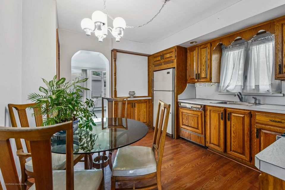 Single Family - Detached 542 Woolley Avenue  Staten Island, NY 10314, MLS-1120333-5
