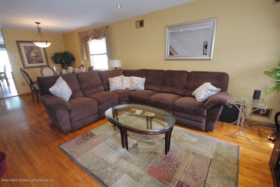 Single Family - Semi-Attached 126 Lovelace Avenue  Staten Island, NY 10312, MLS-1120342-5