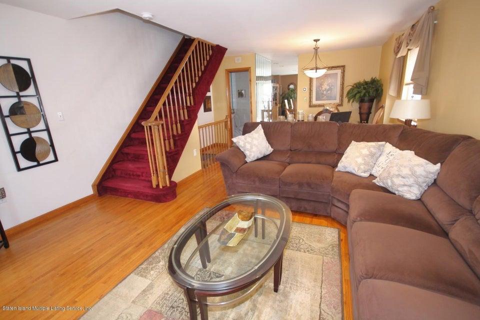 Single Family - Semi-Attached 126 Lovelace Avenue  Staten Island, NY 10312, MLS-1120342-4