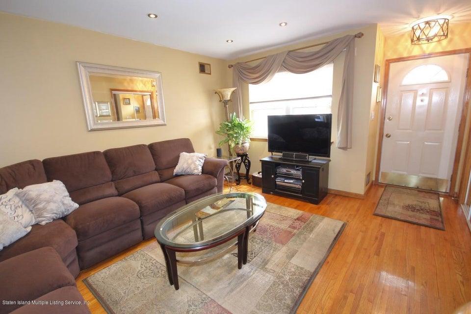 Single Family - Semi-Attached 126 Lovelace Avenue  Staten Island, NY 10312, MLS-1120342-3