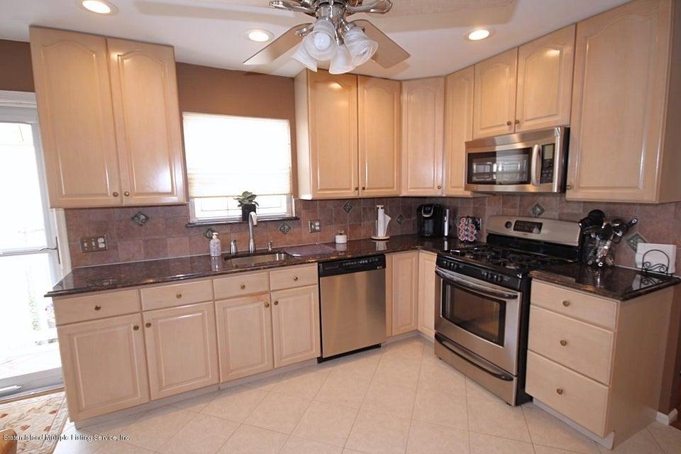 Single Family - Semi-Attached 126 Lovelace Avenue  Staten Island, NY 10312, MLS-1120342-8