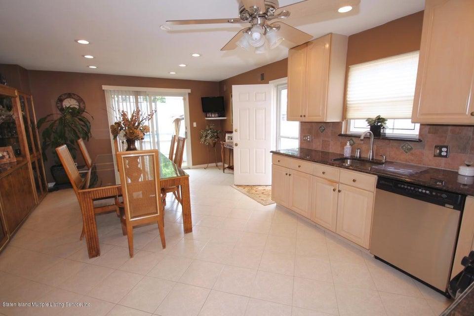 Single Family - Semi-Attached 126 Lovelace Avenue  Staten Island, NY 10312, MLS-1120342-9