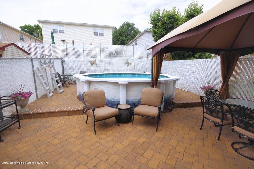 Single Family - Semi-Attached 126 Lovelace Avenue  Staten Island, NY 10312, MLS-1120342-14
