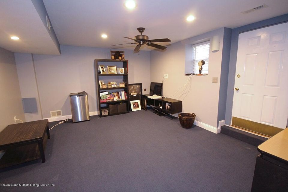 Single Family - Semi-Attached 126 Lovelace Avenue  Staten Island, NY 10312, MLS-1120342-28