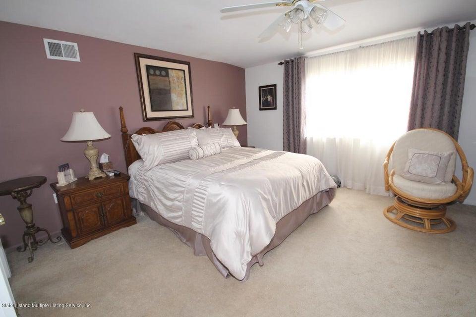 Single Family - Semi-Attached 126 Lovelace Avenue  Staten Island, NY 10312, MLS-1120342-22