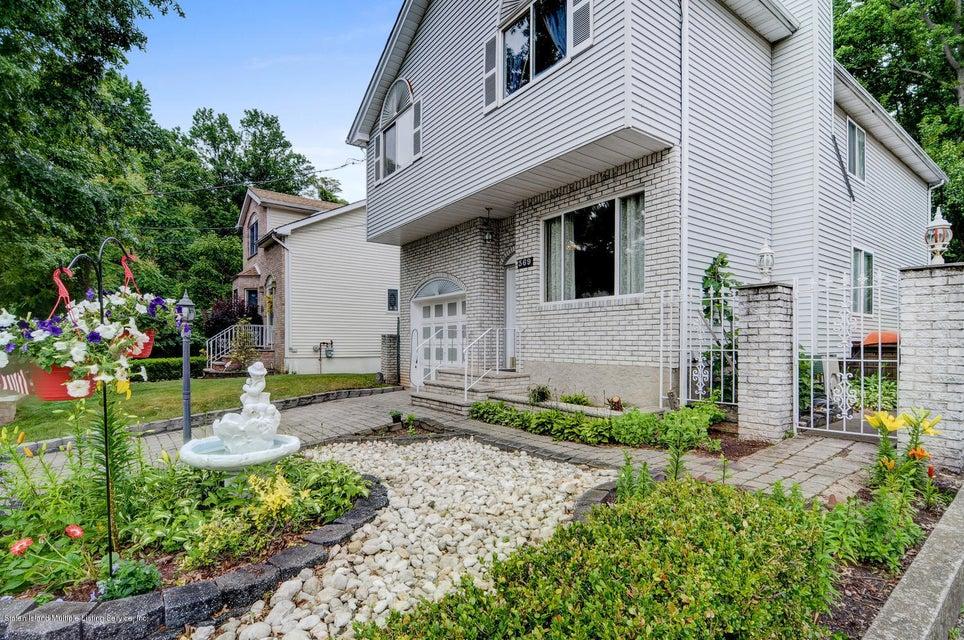 Single Family - Detached 369 Kinghorn Street  Staten Island, NY 10312, MLS-1120493-2