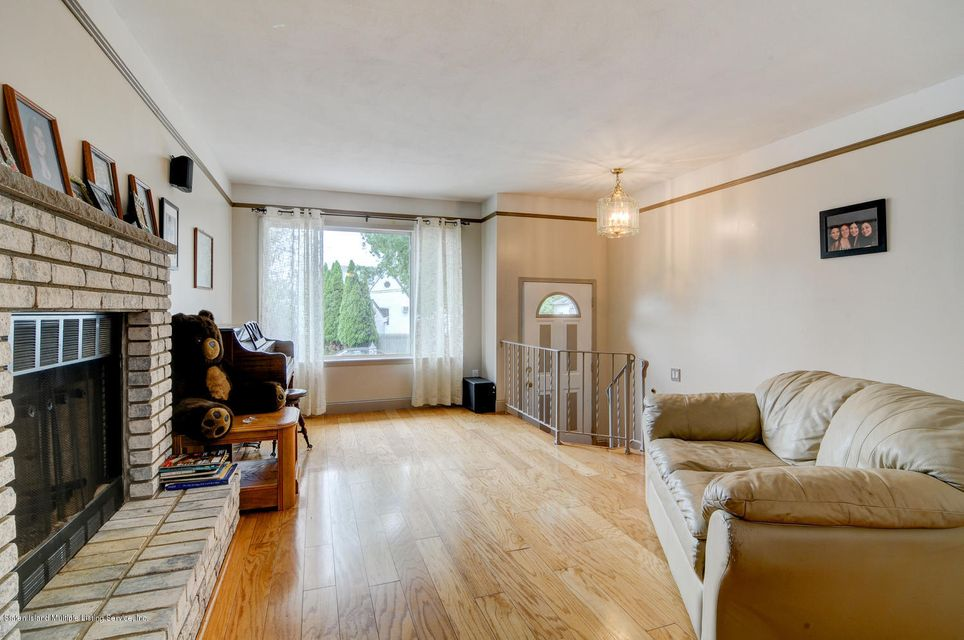 Single Family - Detached 369 Kinghorn Street  Staten Island, NY 10312, MLS-1120493-5
