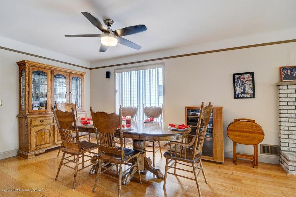 Single Family - Detached 369 Kinghorn Street  Staten Island, NY 10312, MLS-1120493-8