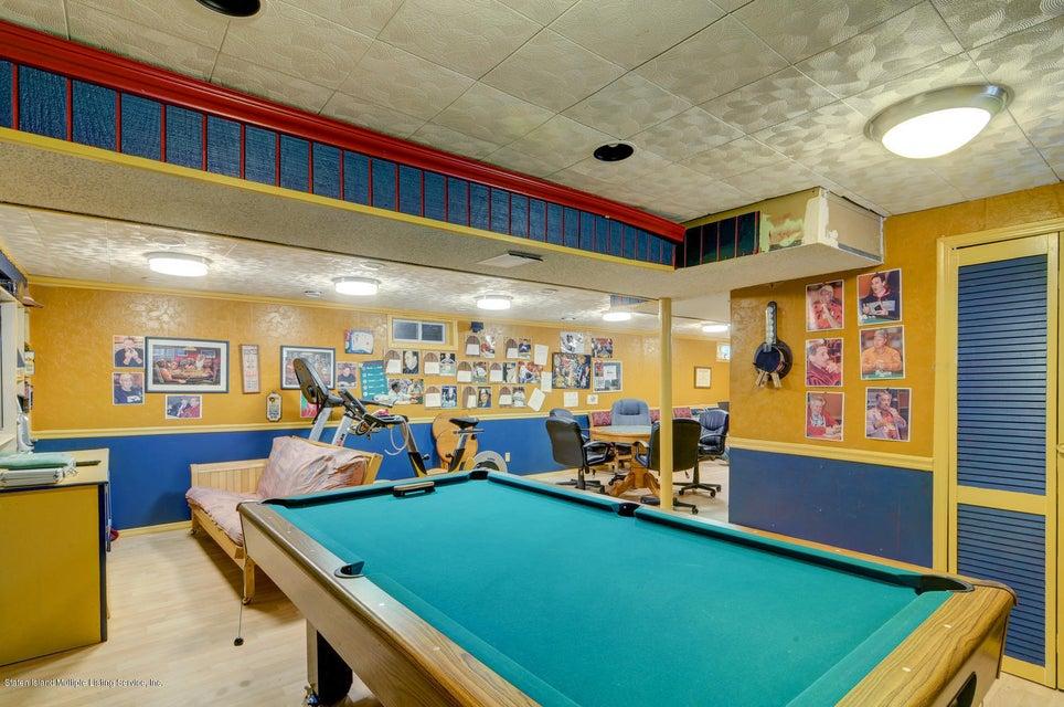 Single Family - Detached 369 Kinghorn Street  Staten Island, NY 10312, MLS-1120493-27
