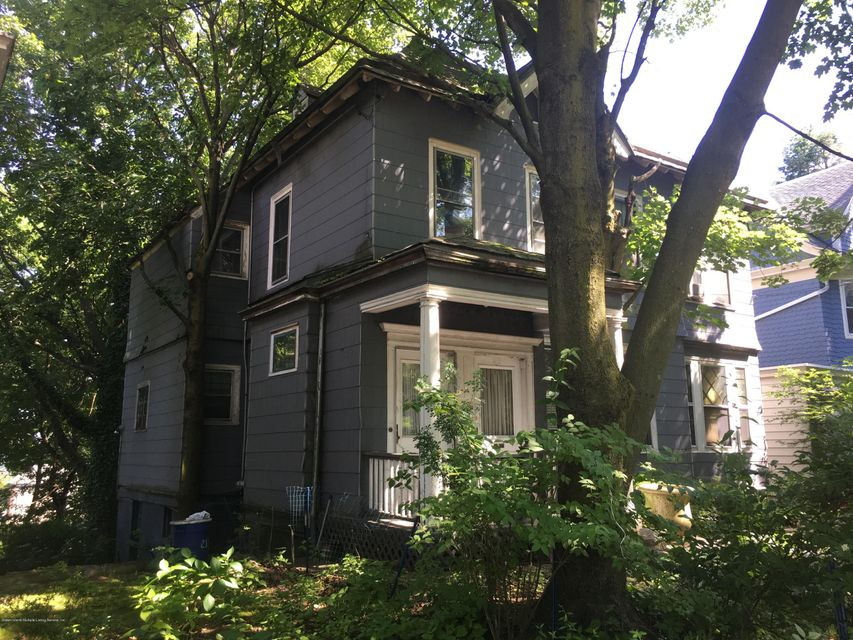 Two Family - Detached in Tompkinsville - 215 Ward Avenue  Staten Island, NY 10304