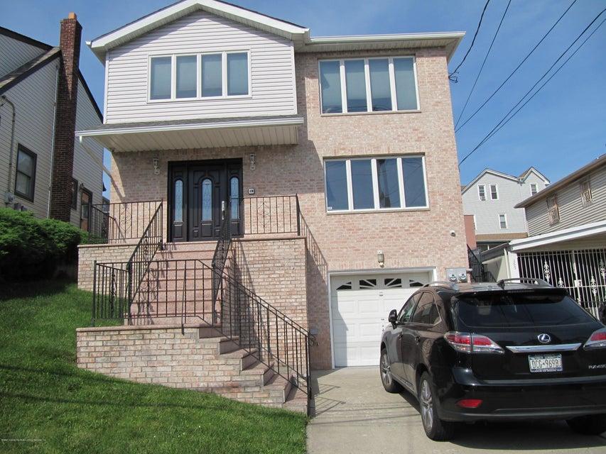 Two Family - Detached in Sunnyside - 163 Seneca Ave   Staten Island, NY 10301