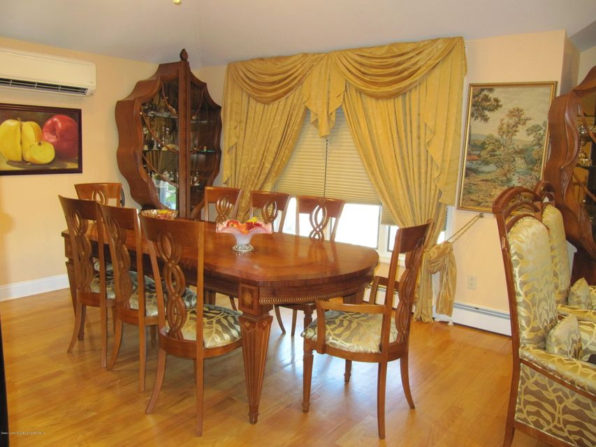 Two Family - Detached 163 Seneca Ave   Staten Island, NY 10301, MLS-1120555-4