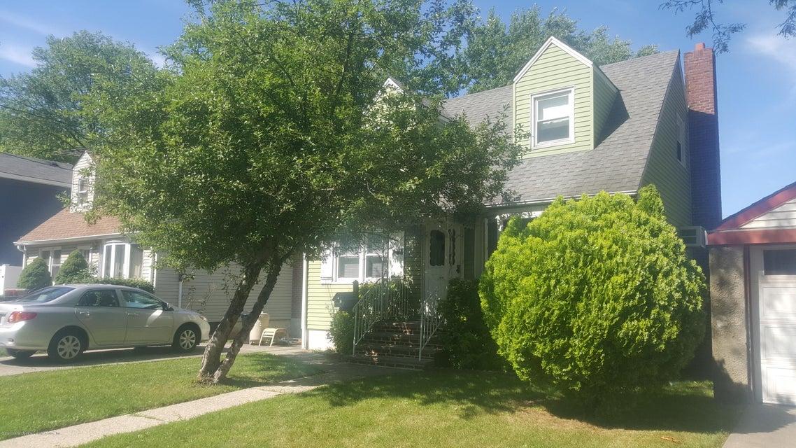 Single Family - Detached 331 Robinson Avenue  Staten Island, NY 10312, MLS-1120577-3