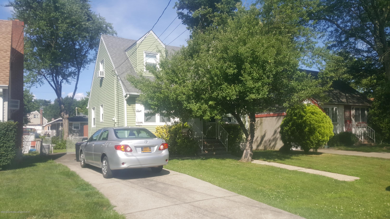 Single Family - Detached 331 Robinson Avenue  Staten Island, NY 10312, MLS-1120577-4