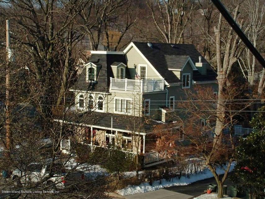 Single Family - Detached 158 Ridge Avenue  Staten Island, NY 10304, MLS-1120537-42