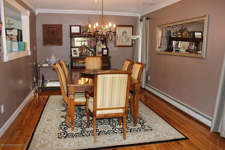Single Family - Detached 158 Ridge Avenue  Staten Island, NY 10304, MLS-1120537-11