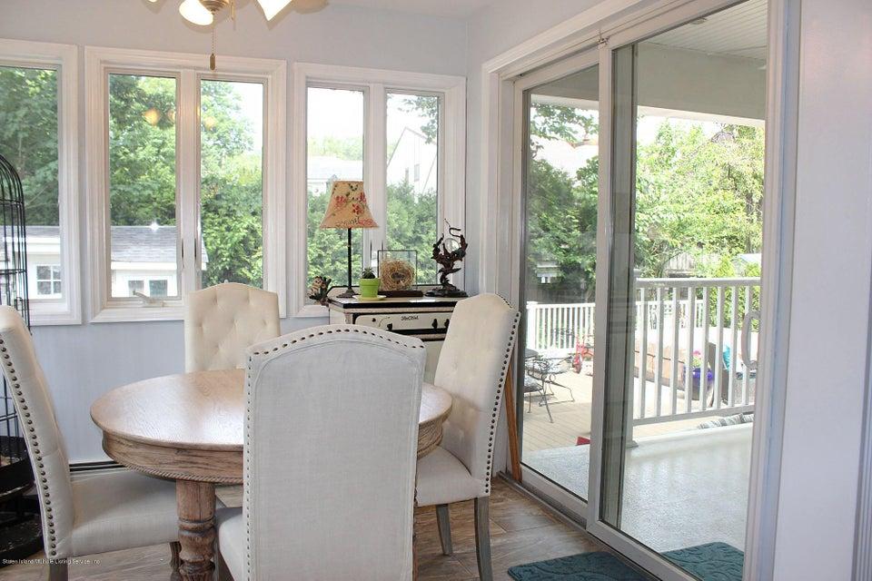 Single Family - Detached 158 Ridge Avenue  Staten Island, NY 10304, MLS-1120537-8