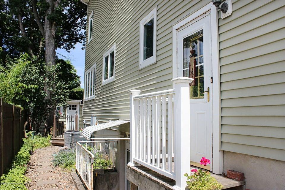 Single Family - Detached 158 Ridge Avenue  Staten Island, NY 10304, MLS-1120537-28