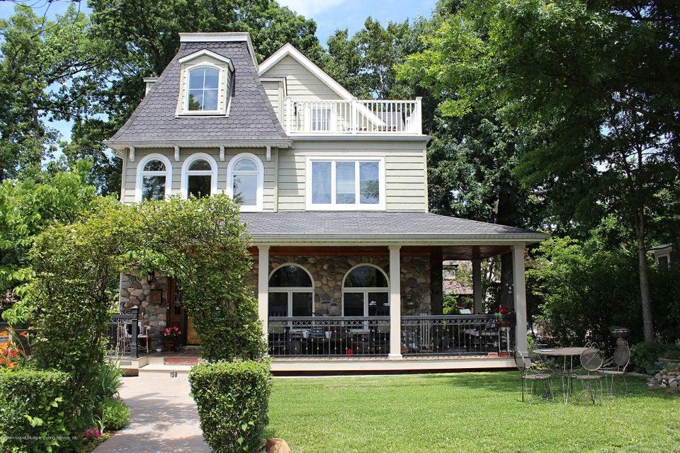 Single Family - Detached 158 Ridge Avenue  Staten Island, NY 10304, MLS-1120537-3