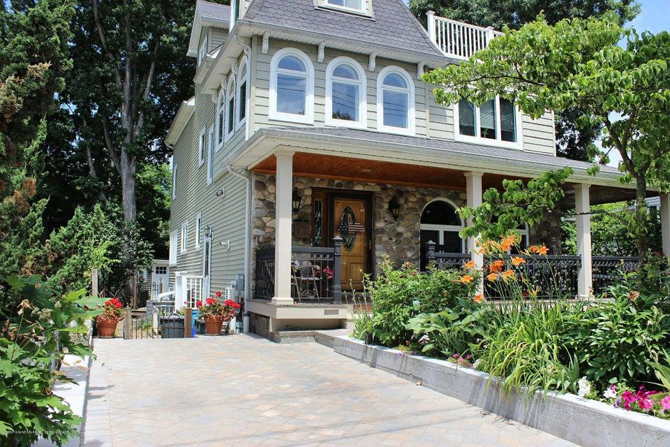 Single Family - Detached 158 Ridge Avenue  Staten Island, NY 10304, MLS-1120537-2