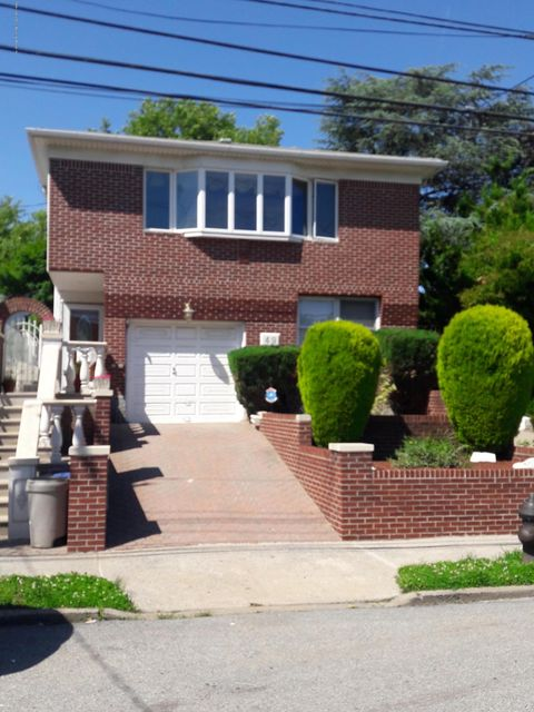 Two Family - Detached 49 Windemere Avenue  Staten Island, NY 10306, MLS-1119091-2