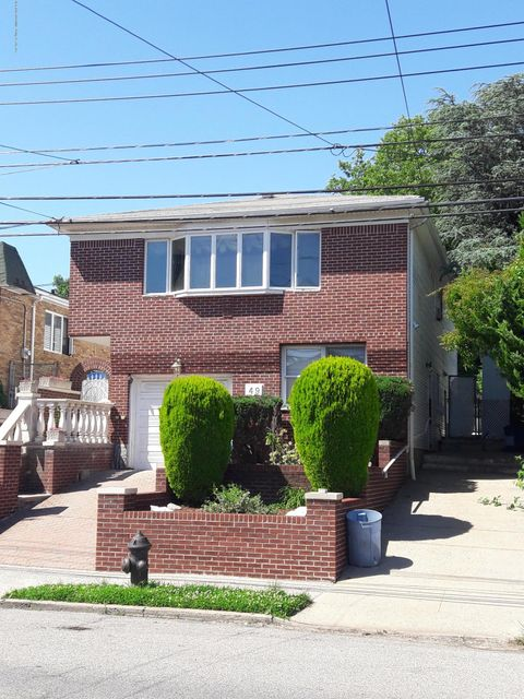 Two Family - Detached 49 Windemere Avenue  Staten Island, NY 10306, MLS-1119091-3