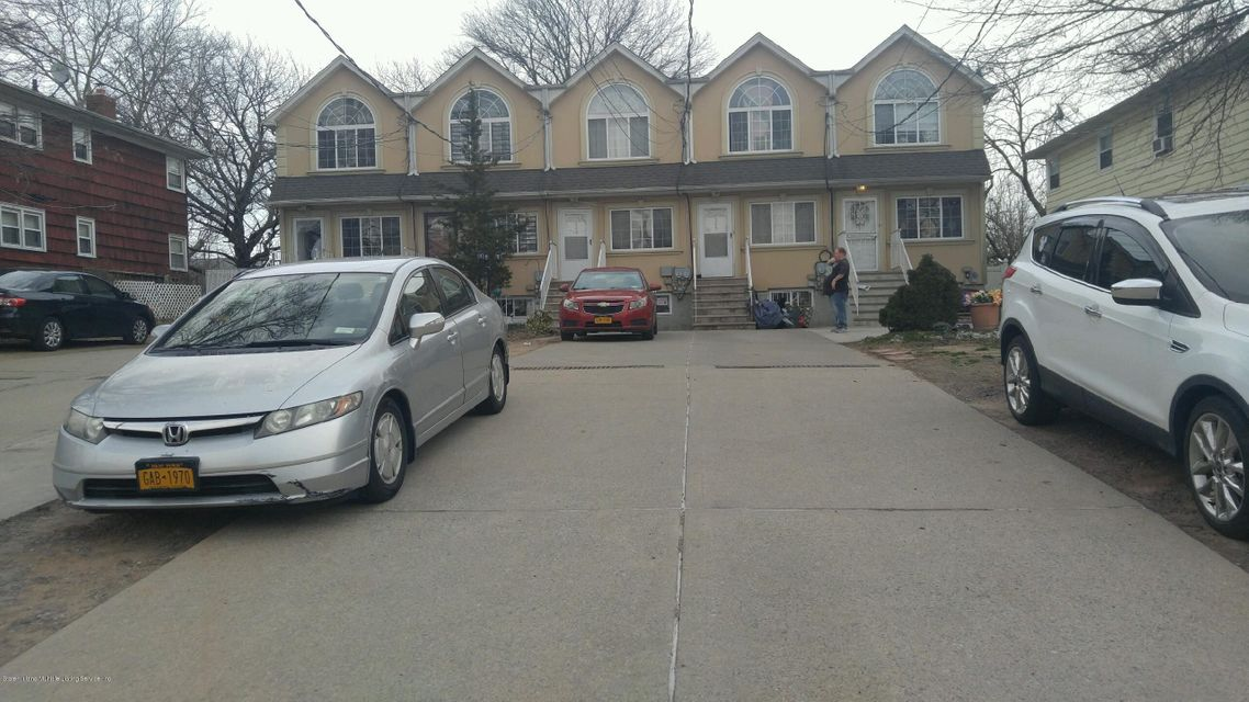 Two Family - Attached in Elm Park - 391 Morningstar Road  Staten Island, NY 10303