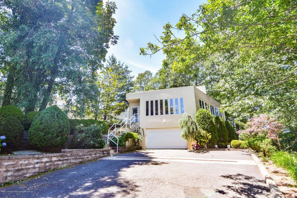Single Family - Detached in Emerson Hill - 10 Milford Avenue  Staten Island, NY 10301