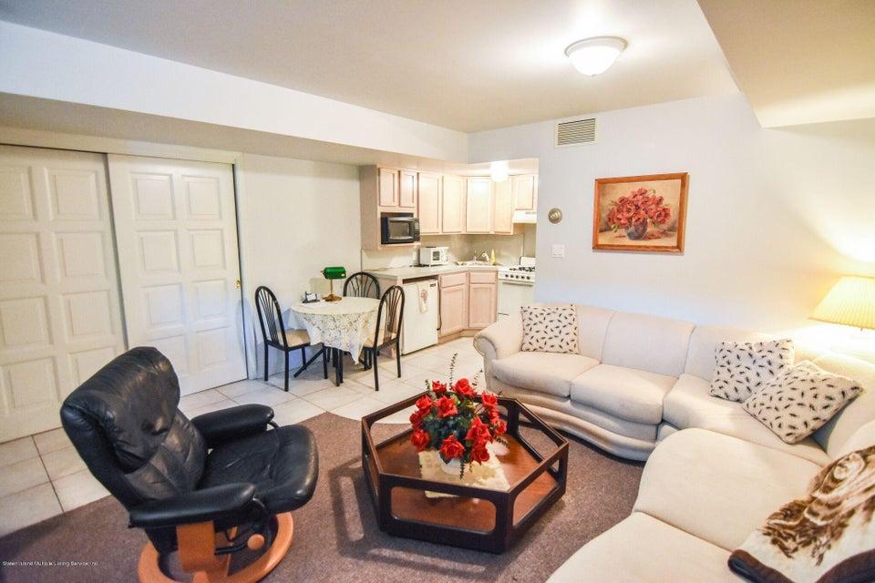 Single Family - Detached 10 Milford Avenue  Staten Island, NY 10301, MLS-1120640-34